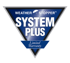 Weather Stopper System Plus Icon