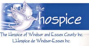 the hospice logo